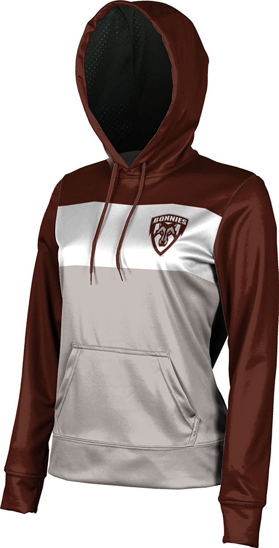 Prime St School Spirit Sweatshirt Bonaventure University Girls Pullover Hoodie