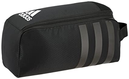 7aef3e0c54 Image Unavailable. Image not available for. Color  adidas Stadium II Team  Shoe Bag ...