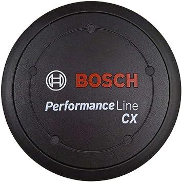 Bosch Logo de Tapa Performance CX Protectora One Size Negro