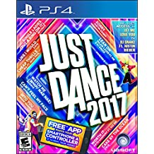 Just Dance 2017 - PlayStation 4 - Standard Edition