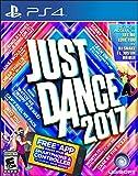 Ubisoft Just Dance 2017 PS4 - Juego (PlayStation 4, Danza, Ubisoft, E10 + (Todos 10 +), Inglés, Básico)