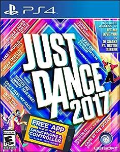 Just Dance 2017 - PlayStation 4 - Standard Edition