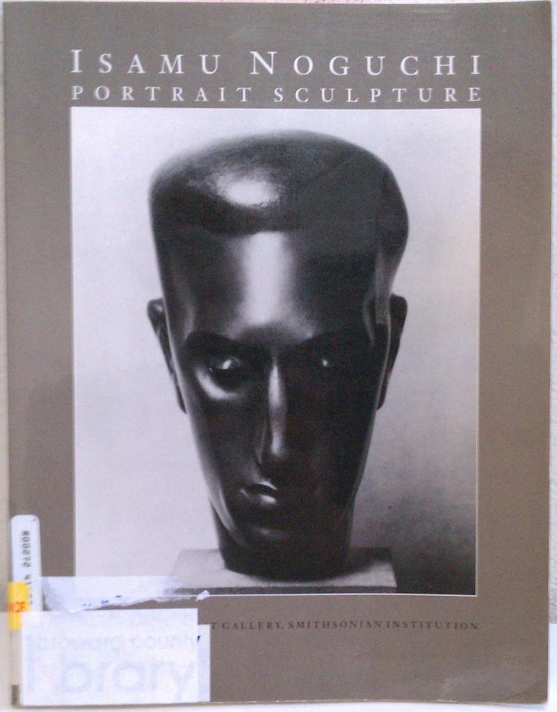 Isamu Noguchi: Portrait Sculpture