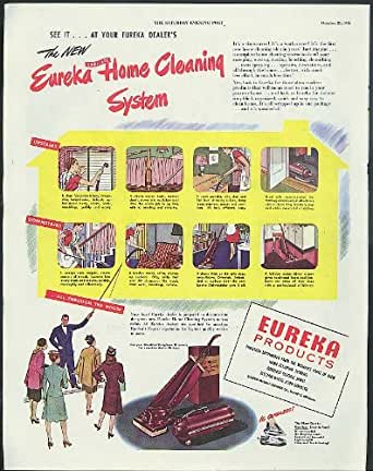 the new eureka home cleaning system vacuum. Black Bedroom Furniture Sets. Home Design Ideas