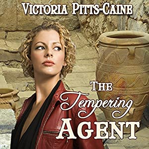 The Tempering Agent Audiobook