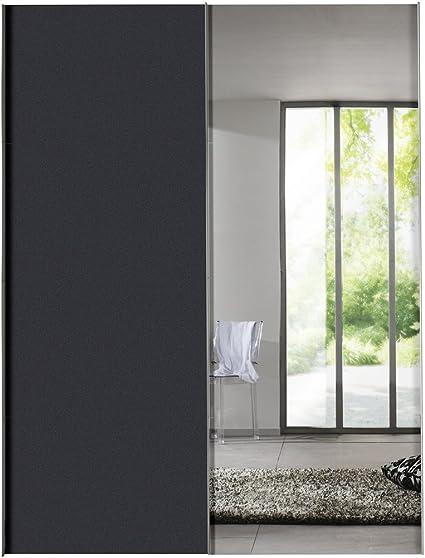 Solutions 04300 – 969 Armario de Puertas correderas (2 Puertas ...