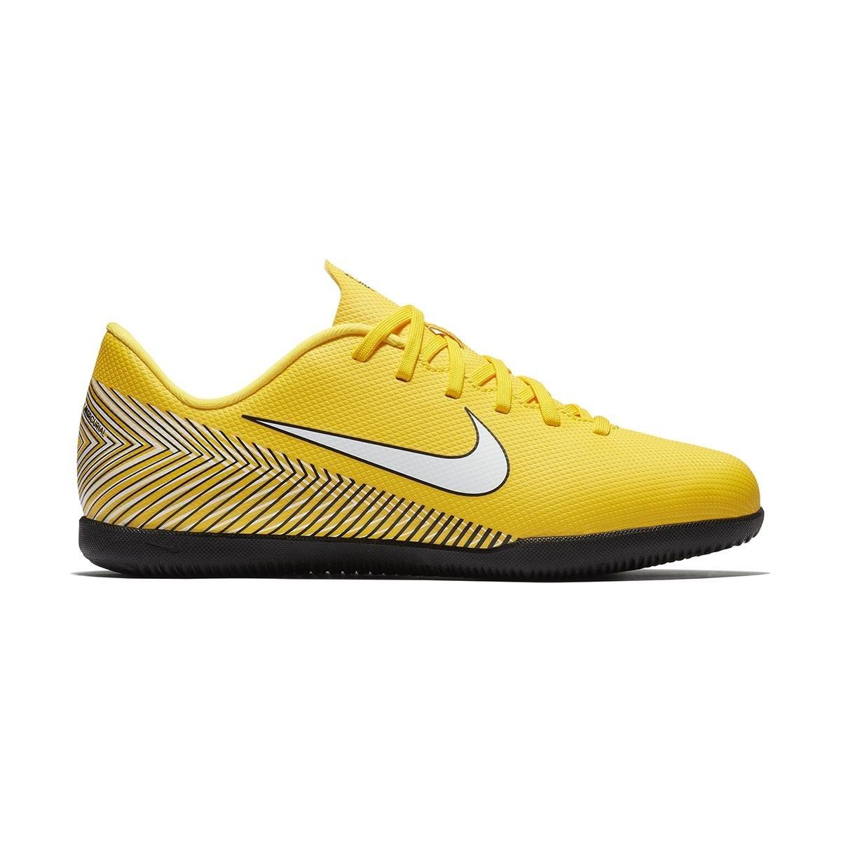 size 40 5d19f 260f8 NIKE Unisex-Kinder Jr Vapor 12 Club Gs NJR Ic Futsalschuhe,: Amazon.de:  Schuhe & Handtaschen