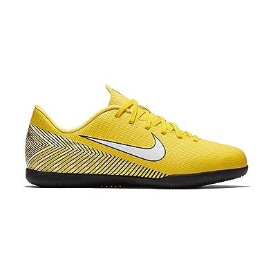 Nike Jr Vapor 12 Club GS NJR IC, Zapatillas de fútbol Sala Unisex Niños: Amazon.es: Zapatos y complementos