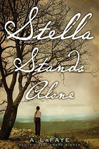 Stella Stands Alone - Stella Stands