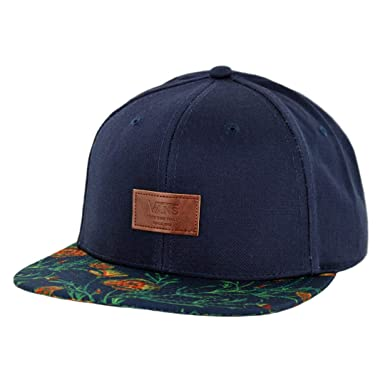 d57c3299cfe84 Image Unavailable. Image not available for. Color  Vans  quot Allover It Snapback  Hat ...