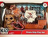 Pirate Ship Play Set