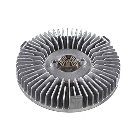 Cooling Fan Clutch for Ford E-350 Econoline Club Wagon E-450 Super Duty