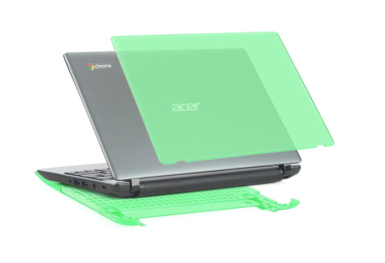 mCover - Carcasa rígida para portátil Acer Aspire V5-131 y ...