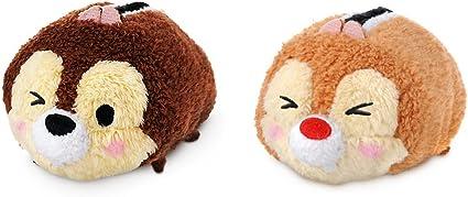 3 1//2 Disney Chip Tsum Tsum Plush Mini