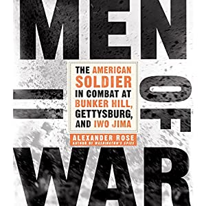 Men of War Hörbuch