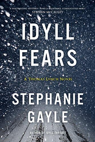 Image of Idyll Fears: A Thomas Lynch Novel