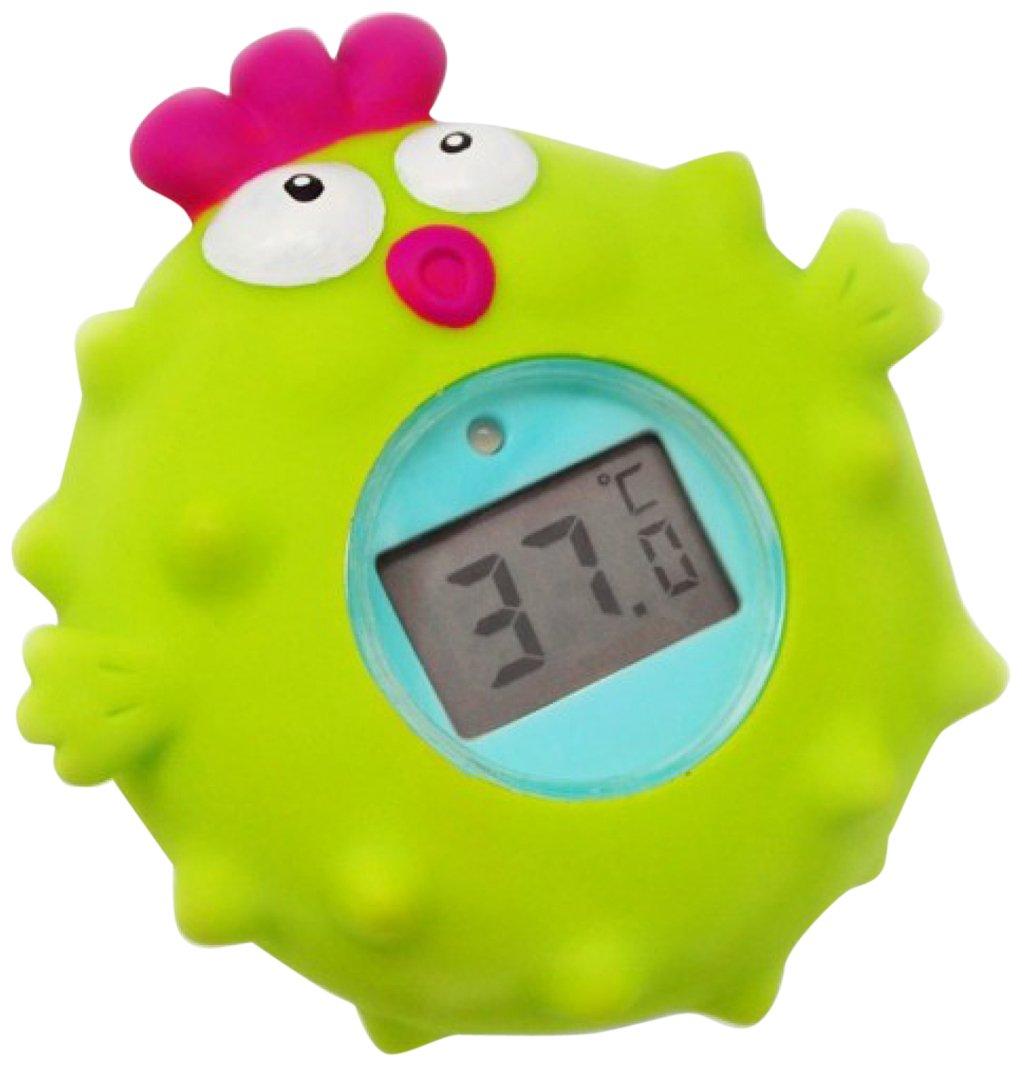 Knorrtoys 37009 - Termometro da bagno a forma di gallo knoortoys_37009