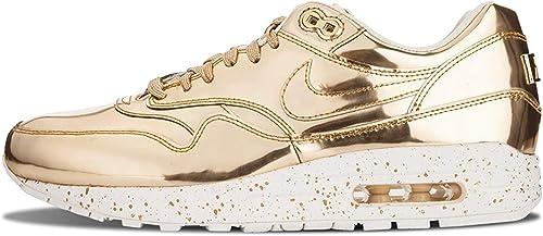 Nike AIR MAX 1 SP 'Liquid Gold