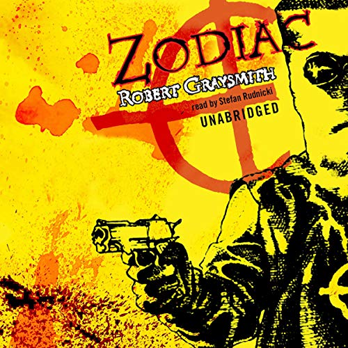Zodiac: The Shocking True Story of the Nation's Most Bizarre Mass Murderer Audiobook [Free Download by Trial] thumbnail