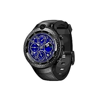 BZLine Zeblaze Thor 4 Dual Sport Smartwatch Bluetooth Reloj ...
