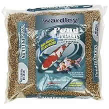 Hartz Wardley Pond Pellets, 5-Pound