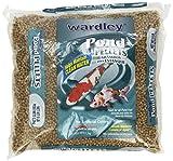 Wardley Pond Fish Food Pellets - 5lb