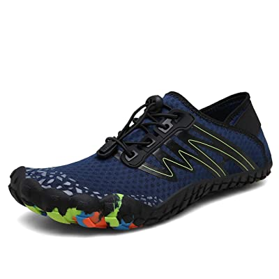 Mens Womens Barefoot Trail Running Shoes Quick Dry for Water Sports Outdoor Hiking | Shoes