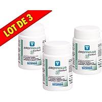 Nutergia - Ergyphilus Confort - Equilibre Intestinal - Lot de 3 x 60 Gélules