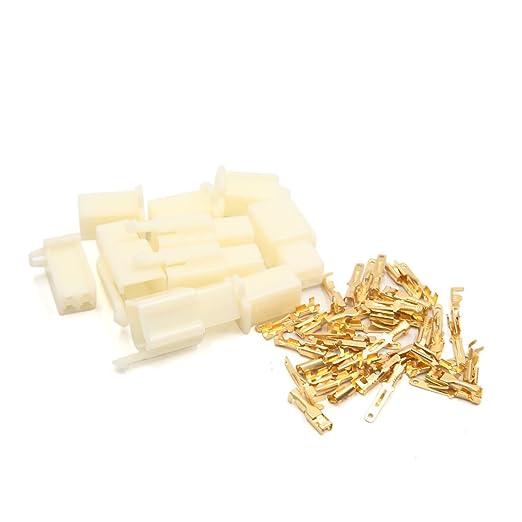 Needa Parts 383742 Hinge Pin Bushing Assortment