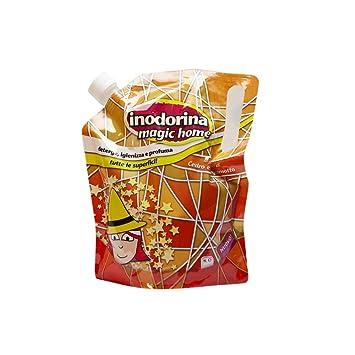 INODORINA Magic Home - Cedro y bergamota, 1 litro: Amazon.es: Productos para mascotas
