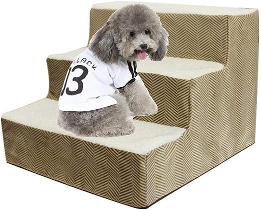 Escalera perro