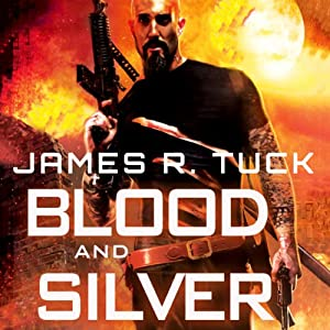 Blood and Silver Audiobook