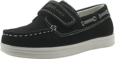 Amazon.com | Apakowa Kids Boys Loafers