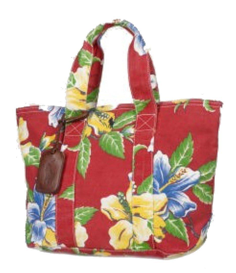 a484230b22 Polo Ralph Lauren Floral Canvas Tote Bag PR2 (Medium)  Amazon.co.uk  Shoes    Bags