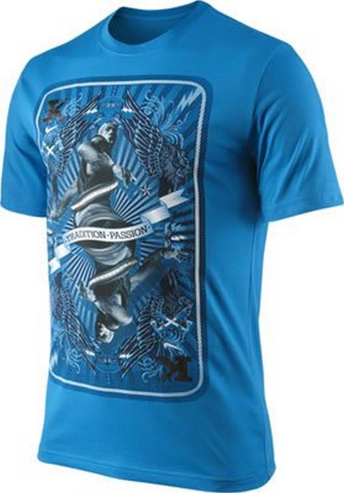 Jordan 12 Jumpman Tee Mens Style: 801576-010 Size: L