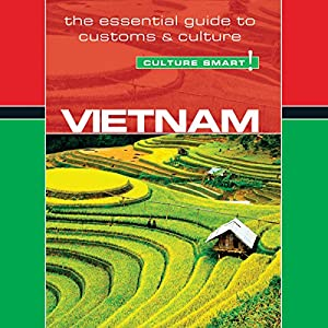 Vietnam - Culture Smart! Audiobook