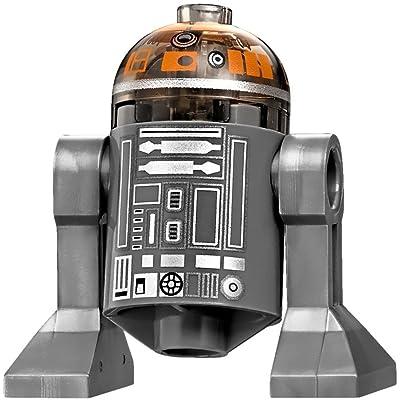 LEGO Star Wars R3-S1 Astromech Droid: Toys & Games