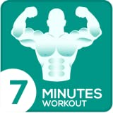 7 minute workout app - 7 Minute : Daily Weight Loss Home Workouts