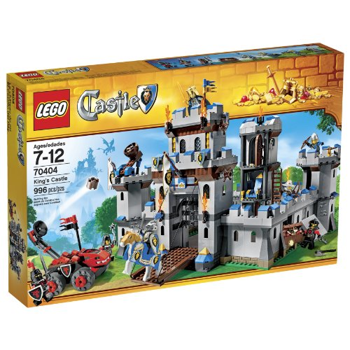 LEGO-Kings-Castle-70404-Discontinued-by-manufacturer
