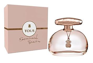 perfume tous sensual