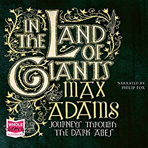 In the Land of Giants Audiobook