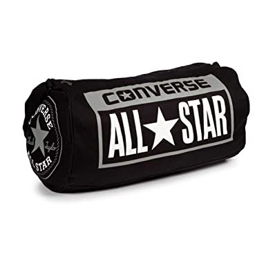 Converse Legacy Canvas Duffle Bag Phantom Black 410646 000  Amazon.co.uk   Clothing 8556173551c23