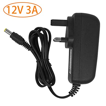 Ac/dc Adapters Nice Ac100-240v To Dc12v 3a 36w Eu Us Uk Au Plug Power Supply Adapter For Led Strip Light 5.5*2.1mm Power Supplies
