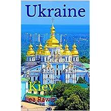Ukraine: Kiev (Photo Book Book 164)