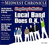 Local Band Does Ok by Sci Fidelity Records (2002-01-01)