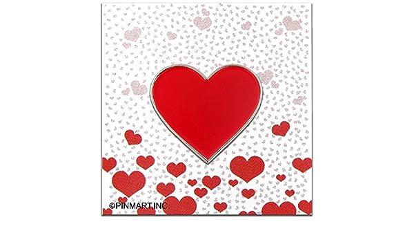 Pathfinder Club Heart Pin