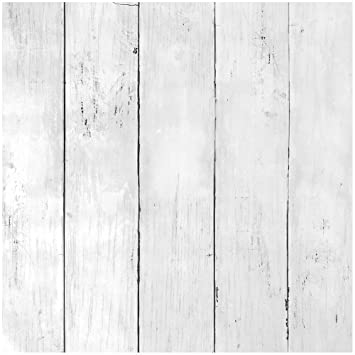 Livelynine Shiplap Peel And Stick Wallpaper Wood 17 7x276 Inch White Wood Wall Paper Self Adhesive Wood Paper White Fadeless Paper Wood Bulletin Board Paper For Classroom Removable Vintage Wood Planks Amazon In Home
