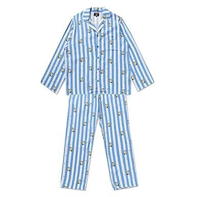 Amazoncom Bt21 X Hunt Innerwear Collarboration Pajamas Clothing
