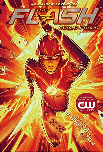 The Flash: Hocus Pocus: (The Flash Book 1)