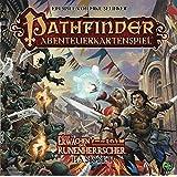 Asmodee HEI0900 - Pathfinder Abenteuerkartenspiel: Erwachen der Runenherrscher - Basisspiel